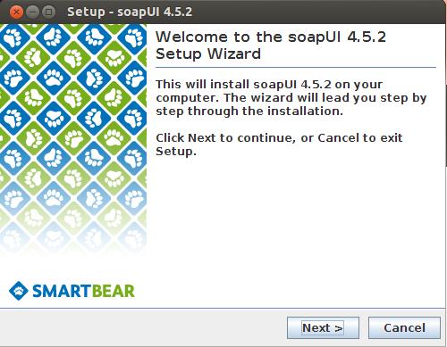 Linux: Ubuntu VM for Eclipse-SoapUI-Selenium Test Execution