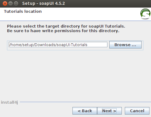 Linux: Ubuntu VM for Eclipse-SoapUI-Selenium Test Execution