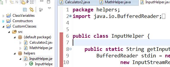 Java: Guide: Java Essentials   UnityConstruct